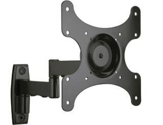 Sanus MF215 Full-Motion Wall Mount (up to 37 Inch) MF215