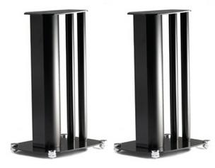 Mission 79 Speaker Stand Black