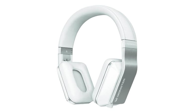 Monster Inspiration Active Noise Cancelling Over Ear Headphones