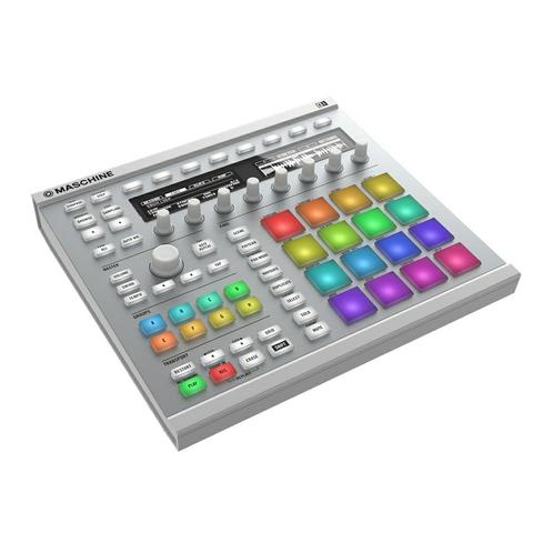 Native Instruments Maschine MK2 Groove Production, White