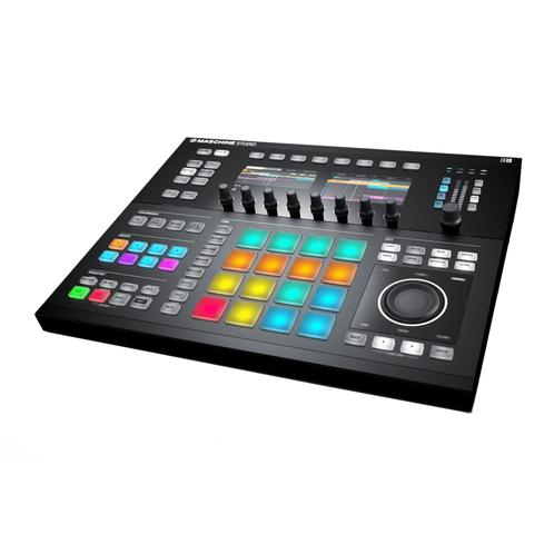 Native Instruments Maschine Studio Groove Production, Black