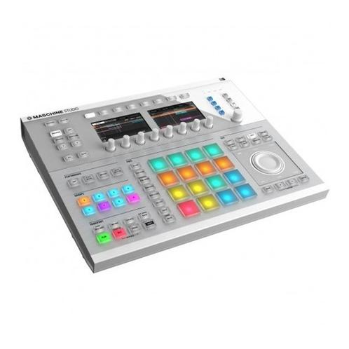 Native Instruments Maschine Studio Groove Production, White
