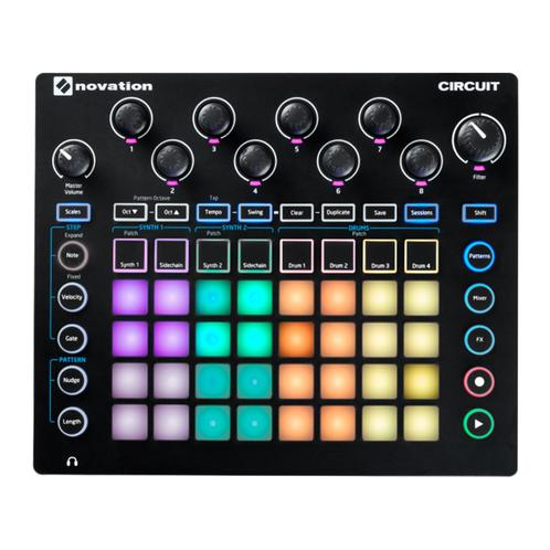 Novation Launchpad Pro Pad Controller With 64 Velocity and Touch