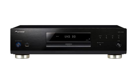 Pioneer 4K Bluray Player UDP-LX500