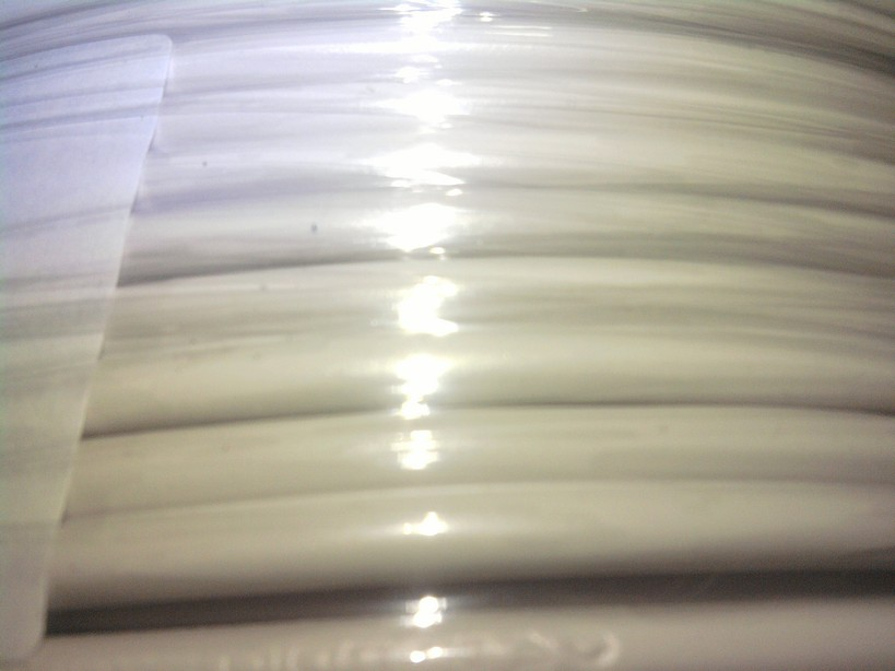 QED 79 Strand Speaker Cable white