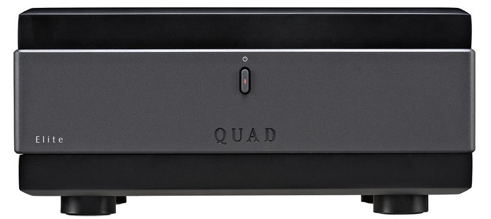 QUAD QSP STEREO POWER AMPLIFIER