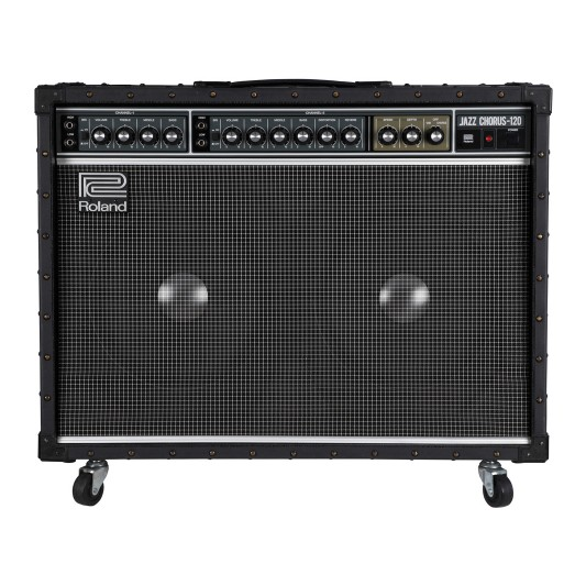 Roland JC-120G Jazz Chorus Guitar Amplifier