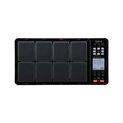 Roland OCTAPAD SPD-30 Digital Percussion Pad, Black