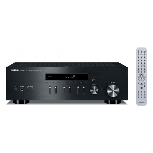 Yamaha Integrated Amplifier / Receiver R-N301