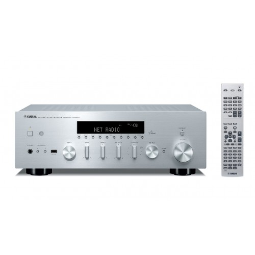 Yamaha Integrated Amplifier / Receiver R-N500
