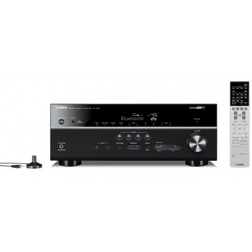 Yamaha AV Receivers / Amplifiers RX-V679