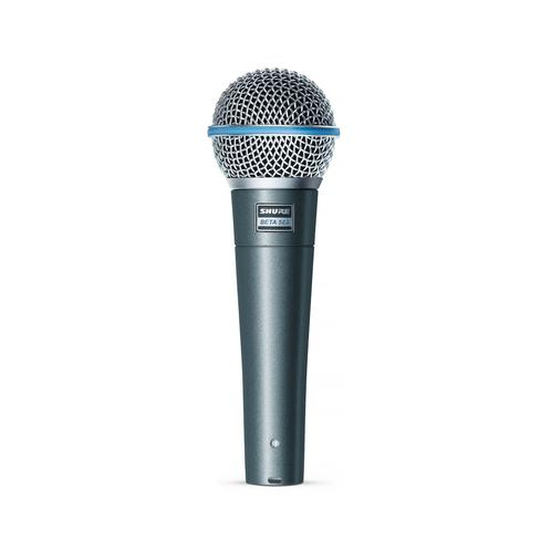 Shure Beta 58A-X Vocal Microphone
