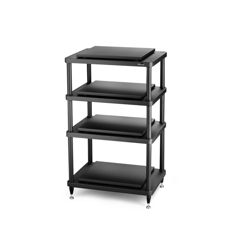 Solid Steel S5-4 hifi rack