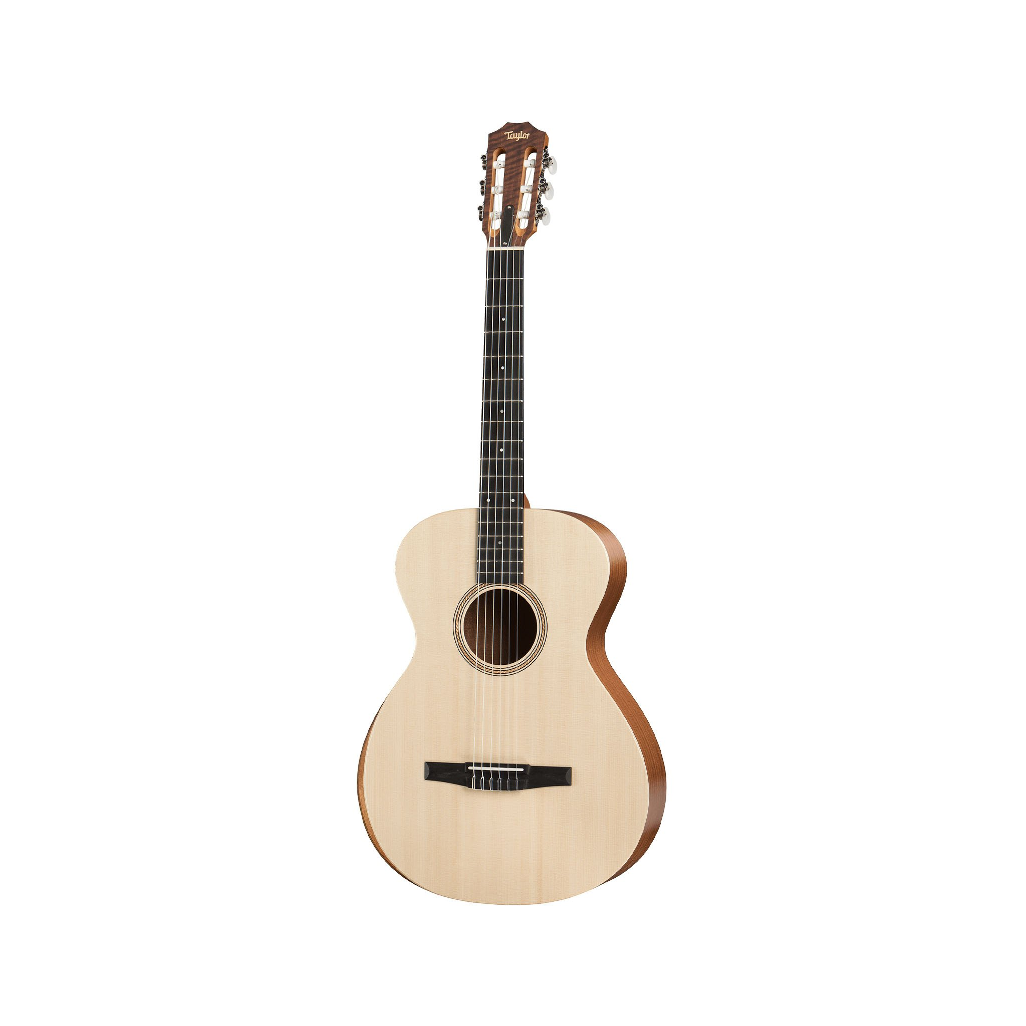 Taylor Academy 12-N Grand Concert Nylon-String Acoustic Guitar w
