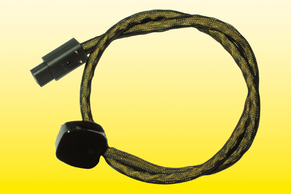 TCI Baby Constrictor Powerlead 1.0m