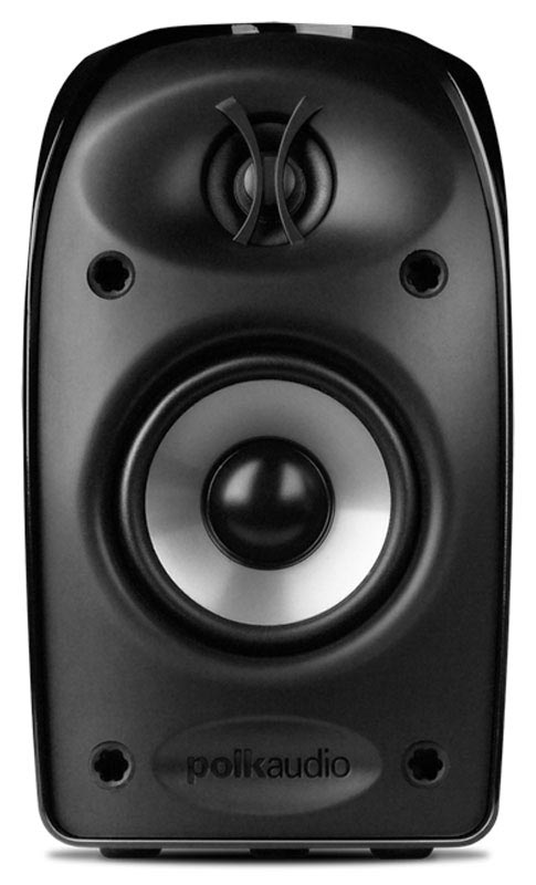 Product info on tl2 polk audio center speaker