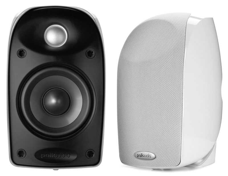 POLK AUDIO TL2 WHITE EACH