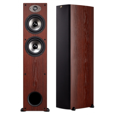 POLK AUDIO TSX330T CHERRY