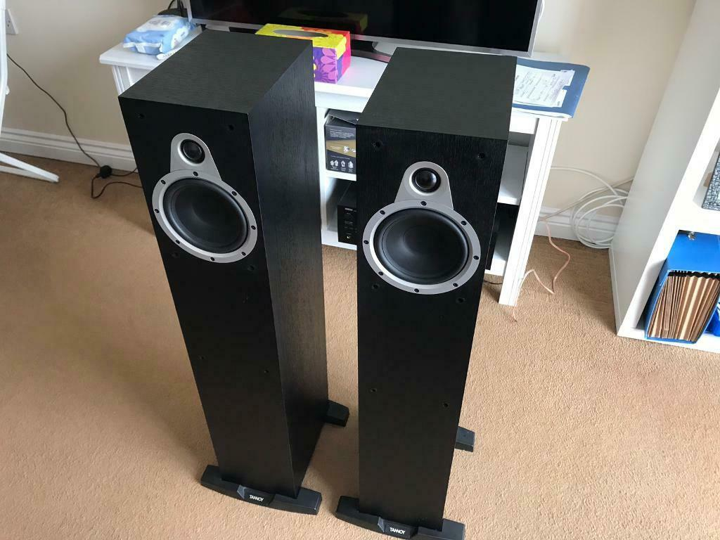 Tannoy Eclipse 2