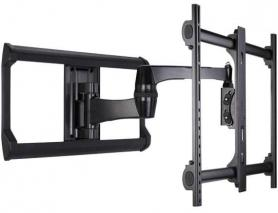 Sanus VLF220 Full-Motion Wall Mount (up to 56 Inch)