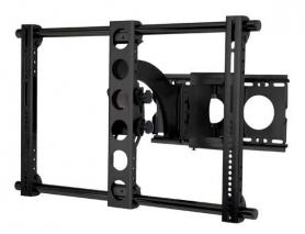 Sanus VMAA18b-01 Full-Motion Wall Mount (up to 57 Inch)