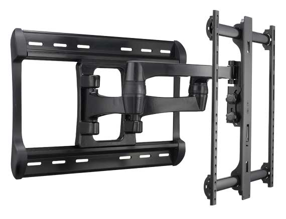 Sanus XF228 Full Motion Wall Mount (up to 84 Inch) XF228