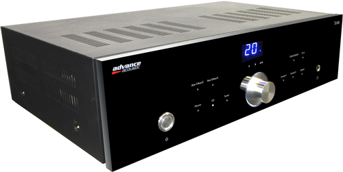 Advance A Xi90 Integrated Amplifer 2 x 90Watt