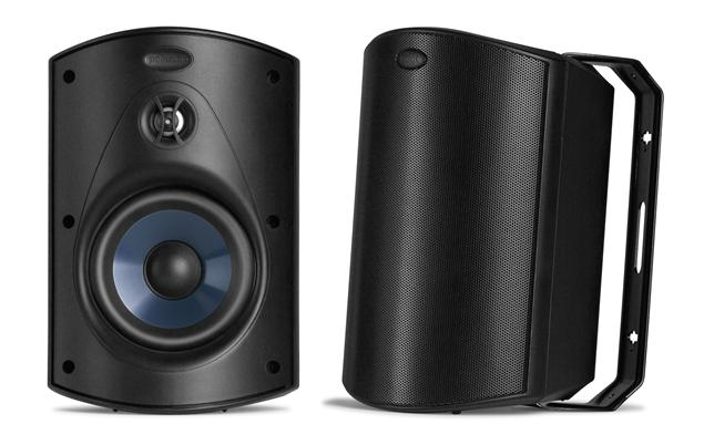 Atrium4 All-weather outdoor loudspeaker