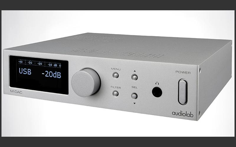 Audiolab M Dac Driver Download