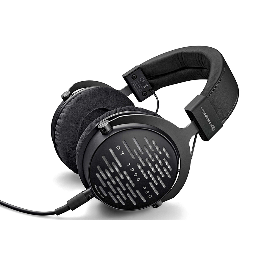 Beyerdynamic DT1990 250 ohms Open back Professional Headphone