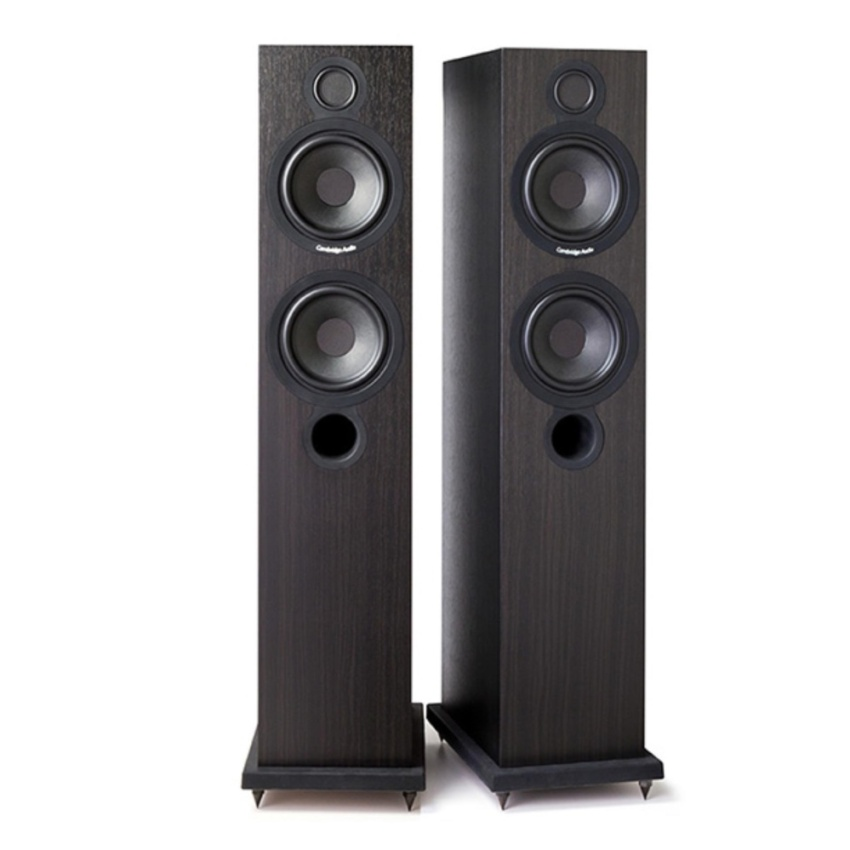 Cambridge Audio Aero 6 Black