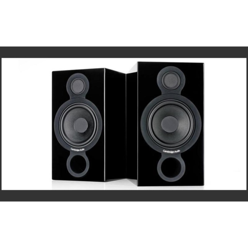 Cambridge Audio Aeromax 2 Black
