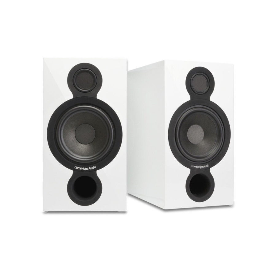 Cambridge Audio Aeromax 2 White