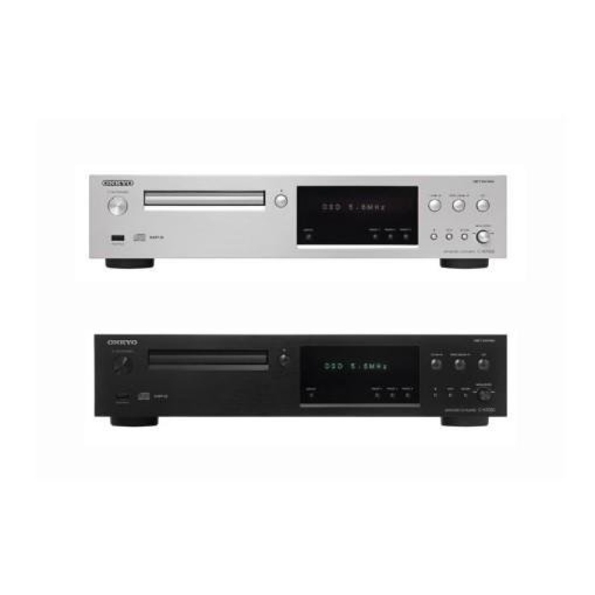 Onkyo Network CD Player CN-7050 Silver