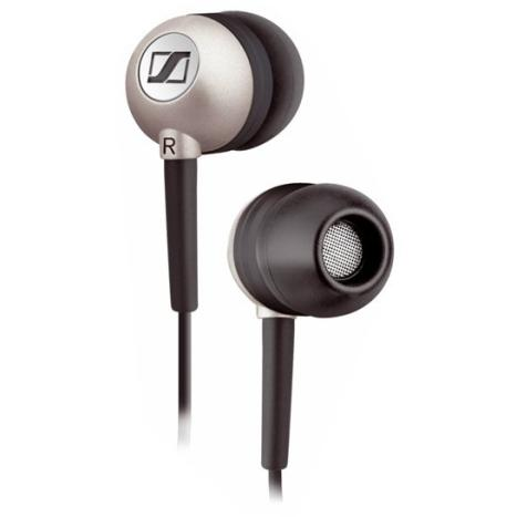 Sennheiser CX 500 sound-isolating earphones