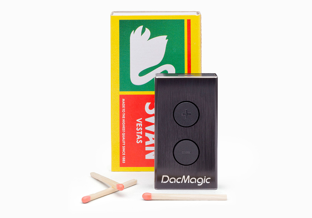 DacMagic XS USB DAC / Headphone Amp