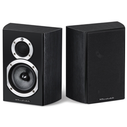 Wharfedale diamond 10sr black
