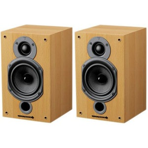 Wharfedale Diamond 9.0 cherry