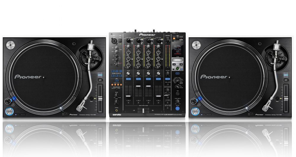 Complete DJ Packages