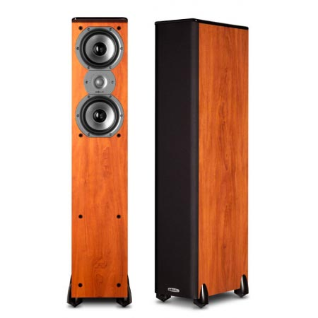 1 PAIR TSi300 3-way tower speaker