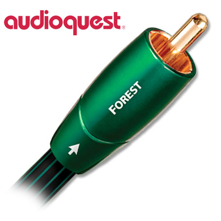 AudioQuest Forest Digital Audio Cable 5m