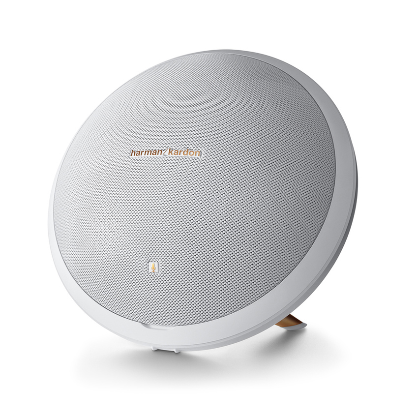 Harman Kardon Onyx Studio2 Wireless Speaker White