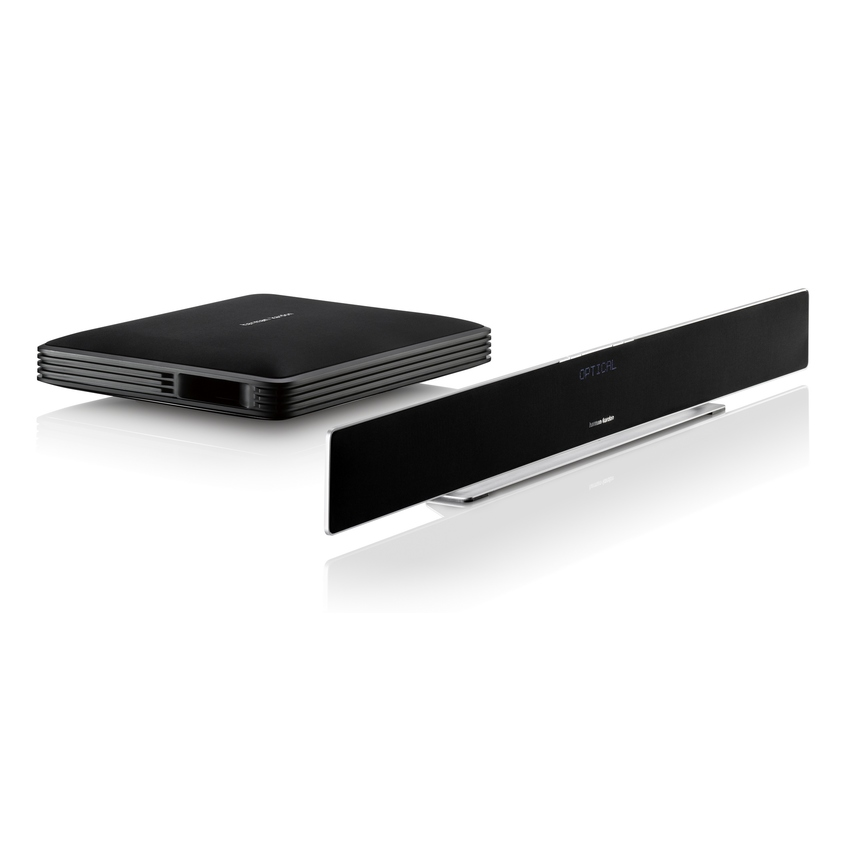 Harman Kardon Sabre SB 35 Advanced Soundbar