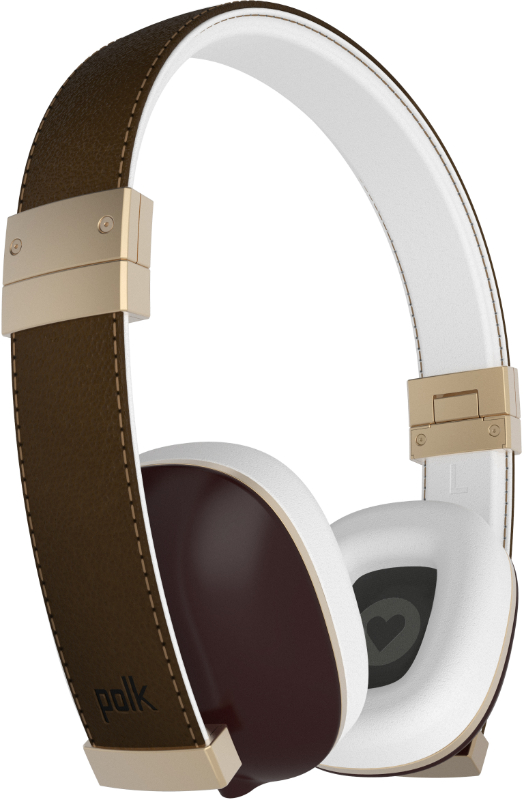 Polk Audio The hinge brown