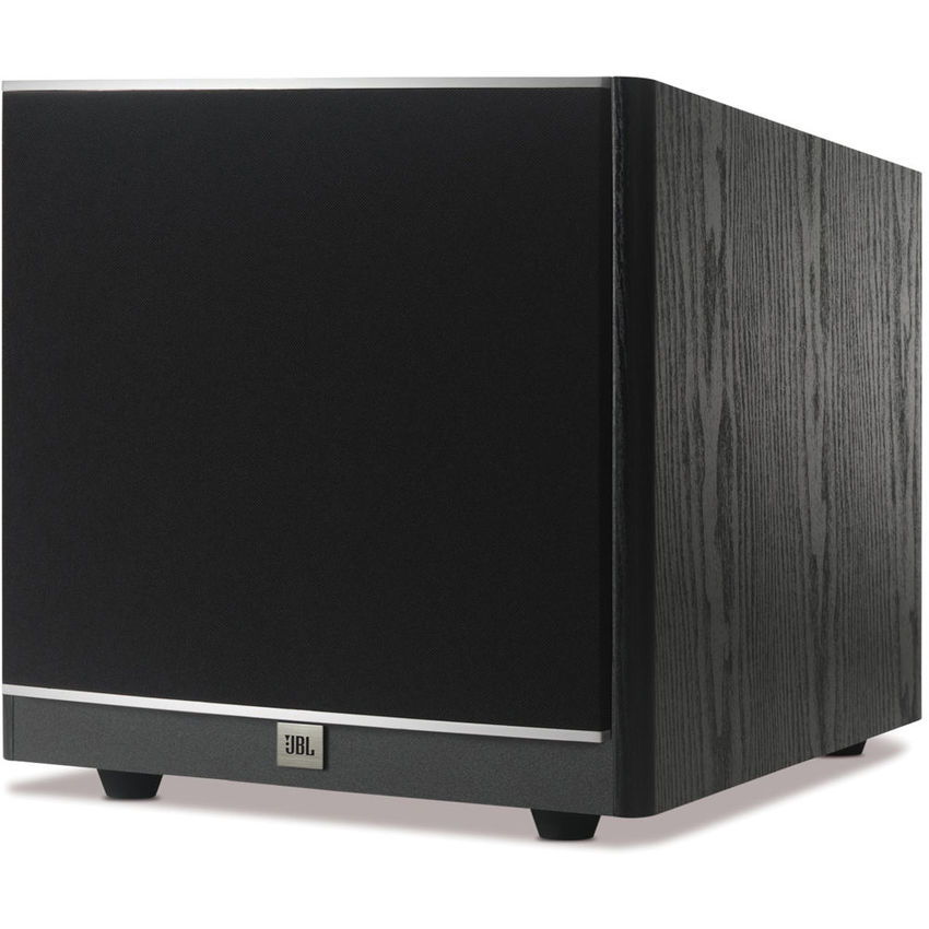 JBL Arena SUB100PBK Powerful Standard-Setting Bass