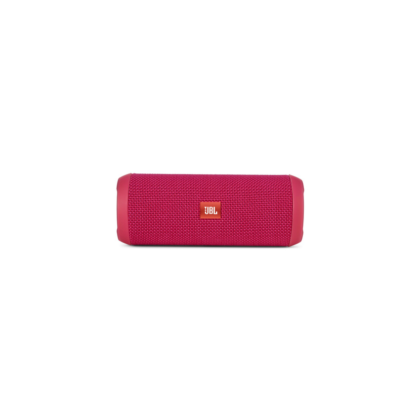 JBL Flip 3 Bluetooth Portable Speaker Pink