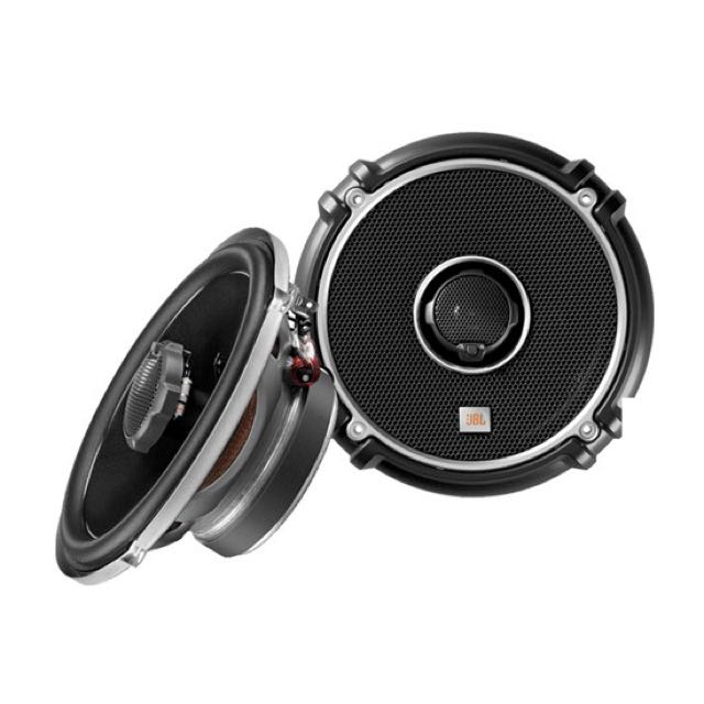 JBL GTO 628 2 Way Car Speakers (1 Pair) New