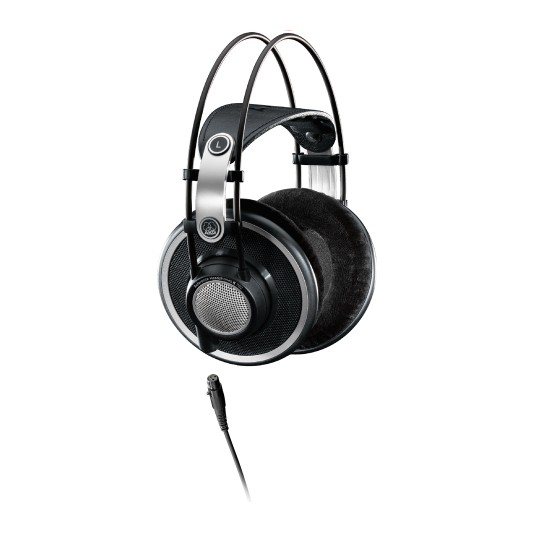 AKG K702 Reference Studio Headphones