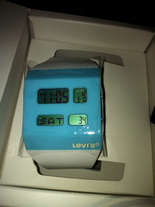 Levis Trendy Watch Blue # LTD1207