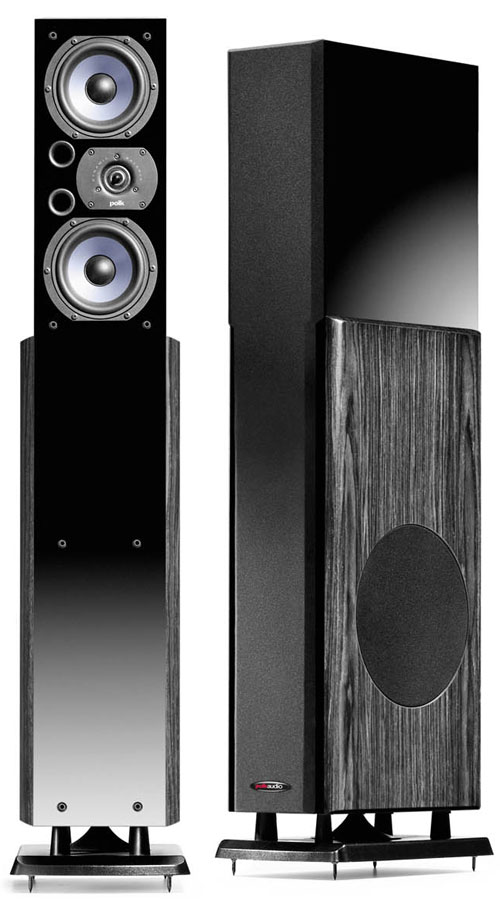 Polk Audio LSi15 Floorstanding Speakers
